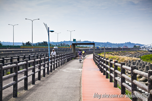 17km骑行观光道_经典路线   环台湾骑行攻略(海线篇)
